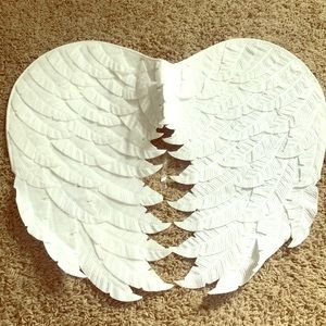 Costume angel wings